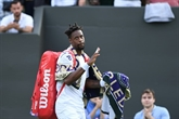 Wimbledon: Monfils jette l'éponge, Garcia dévisse