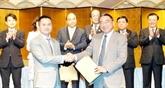 Coopération Vietnam - Japon dans la recherche sur le GNL et le gaz