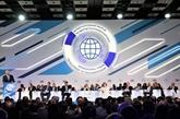 Vietnam au forum de Moscou sur le développement du parlementarisme