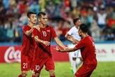 L'équipe U23 du Vietnam convoite l'or aux SEA Games 30