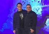 Au Comic-Con, les réalisateurs dAvengers lorgnent sur le record dAvatar