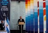 Washington prête main-forte à l'Argentine sur l'attentat antisémite