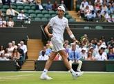 ATP: pas de finale pour Humbert, sorti en demies par Isner à Newport