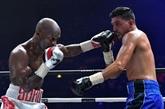 Michel Soro remporte le titre WBA