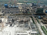 Énorme explosion dans une usine en Chine, 15 morts selon le dernier bilan
