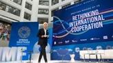 À 75 ans, le FMI et la Banque mondiale en quête de renouveau