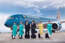 Vietnam Airlines lance la ligne aérienne directe Busan - Dà Nang