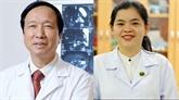 Deux Vietnamiens dans la liste des meilleurs scientifiques asiatiques