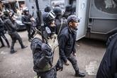Égypte: l'état d'urgence prolongé de trois mois