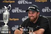 British Open: l'inattendu Lowry, 2e