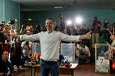 Vakartchouk: rocker, physicien aux législatives ukrainiennes