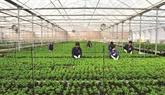 Mesures pour attirer plus d'investissements dans l'agriculture