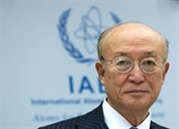 Décès du patron de l'AIEA, en quête d'un nouveau chef