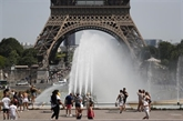 La canicule fait son retour en France