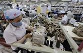 Les exportations montrent des signes de ralentissement