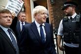 Jour J pour Boris Johnson qui attend la consécration