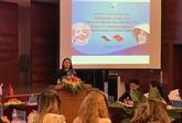 Forum des femmes Vietnam - Russie à Hanoï