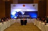 Vietnam appelle à promouvoir la coopération