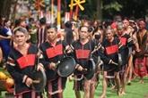 Les instruments de musique populaires des minorités ethniques du Tây Nguyên
