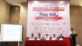 Bientôt le Forum sur les fusions-acquisitions du Vietnam 2019