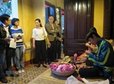Thua Thiên-Huê développe l'artisanat traditionnel