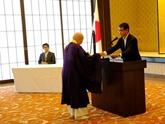 Honorer les individus et organisations ayant contribué aux relations Vietnam - Japon