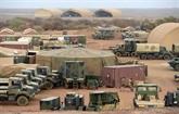 Attaque au véhicule-suicide à l'entrée de la base française de Gao, plusieurs blessés