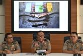 Indonésie: la police déjoue un complot d'attentats à la bombe