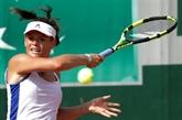 Tennis: Chloé Paquet sort Caroline Garcia et va en quarts à Jurmala