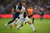 Juventus: De Ligt commence par un but contre son camp en amical