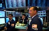 Nasdaq et S&P500 finissent sur un record, le Dow plombé par Boeing