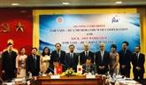 Le Japon aide au développement durable du Vietnam