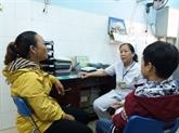 Minimiser la transmission du VIH de la mère à l'enfant
