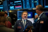 Wall Street clôture en baisse après la BCE et des résultats décevants