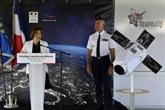 Spatial militaire: la France veut pouvoir riposter