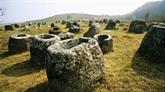 La plaine des jarres de Xieng Khouang reconnue en tant que patrimoine mondial