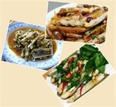 Venez à Quang Nam et dégustez les ôc mong tay