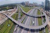 Chercher les investissements dans des projets d'infrastructure