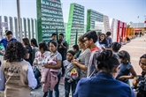 Trump annonce la conclusion d'un accord migratoire avec le Guatemala