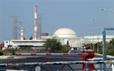 L'Iran annonce la construction du second réacteur de la centrale nucléaire de Bouchehr