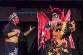L'art relie les Vietnamiens de France à leur pays natal