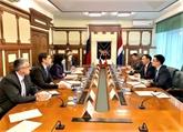 Le Vietnam et la province russe de Primorye renforcent leur coopération économique