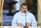 Maduro menace d'arrêter les élus qui ont voté un traité de défense interaméricain