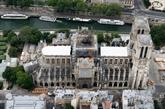 Plomb autour de Notre-Dame: parents et élus critiquent un manque de transparence