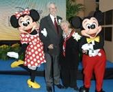 Russi Taylor, voix de Minnie Mouse, meurt à 75 ans