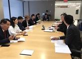 Audit: Vietnam et États-Unis partagent des expériences