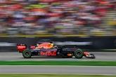 F1: Verstappen vainqueur d'un GP d'Allemagne à élimination