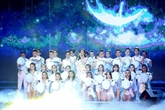 Le Festival de musique ASEAN - Japon 2019 à Hanoï