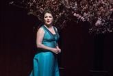 La diva Anna Netrebko, reine sur scène et sur Instagram