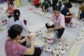 Hanoï, la terre où convergent les élites des villages de métiers